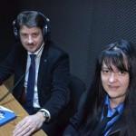 """Adrian Teban co-președintele PNL Alba: """"În România se impune o reașezare a scenei politice""""   teiusinfo.ro"""
