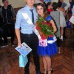 Liceul Teoretic Teiuș și-a ales Miss și Mister Boboc 2016. Câștigătorii sunt Rebeca Daisa și Gabriel Roşca