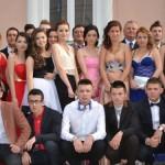 Defilare în alai prin oraş şi un banchet pe cinste pentru absolvenții Liceului Teoretic din Teiuş