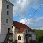 Biserica Sfânta Cuvioasă Parasheva din localitatea Tibru, va fi resfințită duminică