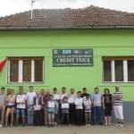 A fost inaugurat centrul de zi – Clubul membrilor CAR Credit Teiuş