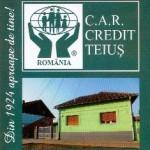 Inaugurarea Centrului de zi – Clubul membrilor CAR Credit Teiuş de Zilele oraşului