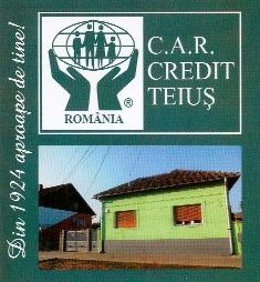 CAR credit Teius