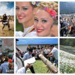 CALENDARUL evenimentelor culturale din 2017 organizate în județul Alba de Consiliul Județean   teiusinfo.ro