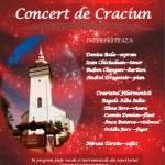 Concert de Crăciun la Teiuş
