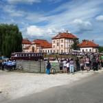 Întâlnirea ceferiştilor din Complexul Teiuş – Coşlariu