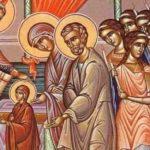 Intrarea Maicii Domnului în Biserică. Obiceiuri, tradiții și superstiții de Ovidenie, prima sărbătoare de la începutul Postului Crăciunului | teiusinfo.ro