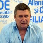 """Ioan Lazăr, președinte ALDE Alba: """"Asfaltarea drumului județean dintre Galda de Jos și Mogoș, neatractivă pentru actuala conducere a Consiliului Județean din cauza bazinului electoral limitat"""""""