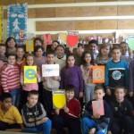 Informare privind utilizarea internetului în siguranţă la Liceul Teoretic Teiuş