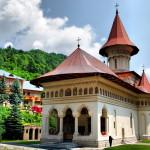 Seară duhovnicească la Mănăstirea Râmeţ, în prezenţa ÎPS Irineu
