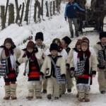 Obiceiuri şi tradiţii de Anul Nou: Pluguşorul, Capra, umblatul cu Ursul, Sorcova. Cele mai frumoase obiceiuri din ţara noastră | teiusinfo.ro