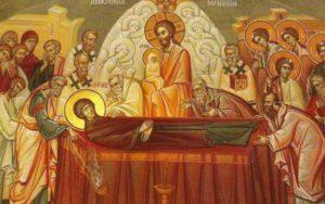 Tradiții și obiceiuri de Postul Adormirii Maicii Domnului   teiusinfo.ro