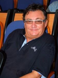 Prof. Octavian Rusu