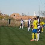 Trupa lui Ciucă a întors scorul în actul secund: CS Iernut – Industria Galda 2-3 (2-0)