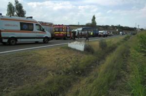 accident-mortal-dn1-autocar-militar-teius-29-iul-2015