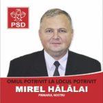 (P) Alegeri Locale 2016 – SUSȚINĂTORII MEI SUNT TEIUȘENII!