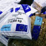 La Teiuş, peste 800 de persoane primesc ajutoare alimentare de la UE