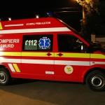 Accident rutier grav pe DN1, la Sântimbru, provocat de un șofer băut