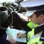 Bărbat de 63 de ani din județul Cluj surprins de polițiști conducând fără carnet, pe raza comunei Stremț