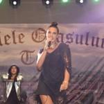 Antonia a oferit un show de zile mari la Teiuș