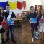 Ieri a avut loc Balul Bobocilor 2015, la Liceul Teoretic Teiuş. Vezi cine sunt câștigătorii