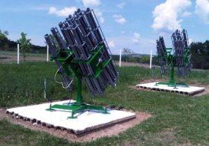 Într-o localitate de lângă Teiuș va fi amplasată o baterie de rachete antigrindină. Vezi despre ce localitate este vorba