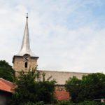 Biserica reformată din Teiuș – un important monument de arhitectură medievală