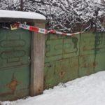 Cadavrul unui bărbat de 71 de ani găsit de polițiști ascuns într-o ladă frigorifică dintr-o locuință din Galda de Jos