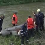 Cadavrul găsit ieri în Mureș pe raza balastierei Beldiu a fost identificat