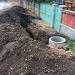 În sfârşit, după tot felul de promisiuni, apa potabilă ajunge şi la Căpud, localitate ce aparţine de oraşul Teiuş