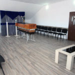 La Galda de Jos vor fi ridicate capele funerare în aproape toate satele comunei