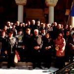 Horea, Cloşca, Crişan, şi Avram Iancu au fost comemoraţi la Mănăstirea Râmeţ