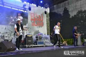 concert Voltaj Blaj aLive