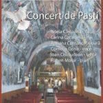 Duminică, 2 aprilie 2017: Concert de pricesne și alte creații religioase din repertoriul național și internațional, la Biserica Greco-Catolică din Teiuș