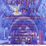 Concert de Paşti, duminică la Teiuş. Pricesne, oratorii şi cantate cu artiştii şi Cvartetul Filarmonicii Regale Alba Iulia
