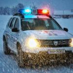 Bărbat de 36 de ani din Întregalde cercetat de polițiști, după ce a condus băut și a provocat un accident rutier pe strada Principală din Galda de Jos