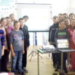 Liceenii teiuşeni vor să fie prieteni cu elevi din Slovacia, Lituania, Grecia şi Polonia
