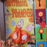 """Între 22 și 26 octombrie 2018, Liceul teoretic Teiuș găzduiește proiectul regional """"Festivalul Toamnei"""" – ediția a IX-a"""