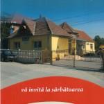 """Cea de-a VII-a ediție a sărbătorii """"Fiii satului"""" se va desfășura în acest weekend, la Stremț"""