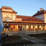 Un bărbat a decedat după ce ar fi sărit dintr-un tren aflat în mișcare, în Gara CFR din Teiuș