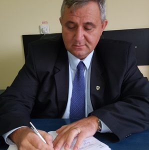 Fostul prefect de Alba, Dănuț Hălălai a lăsat PSD pentru Pro România