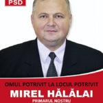 (P) Alegeri Locale 2016 – Un  gând sincer, la sfârșit  de mandat
