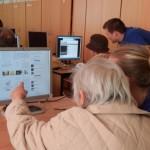 """La Liceul Teoretic Teiuş s-a dat startul campaniei """"Hai pe Net!"""" – ediția 2014"""