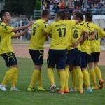 Trei puncte mari pentru Paul Ciucă: AFC Odorheiu Secuiesc – Industria Galda de Jos 1-2 (1-2)