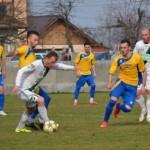 Elevii lui Paul Ciucă învingători în inferioritate numerică: AFK Csikszereda Miercurea Ciuc – Industria Galda de Jos 1-2 (0-1)