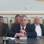 Dănuț Hălălai, investit oficial în funcția de prefect al județului Alba