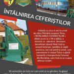 """Sâmbătă, 5 mai 2018, la Teiuș va avea loc o nouă ediție a evenimentului """"Întâlnirea Ceferiștilor"""". Vezi programul"""