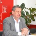 Ioan Dîrzu, raport privind activitatea sa recentă în Parlamentul Romîniei