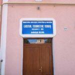 Fonduri Regio pentru modernizarea Liceului Teoretic Teiuș