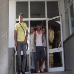 8 ani de închisoare pentru Liviu Vasile Muntean, tânărul din Teiuș, care a tâlharit doua femei